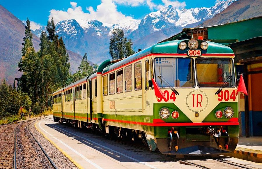 Tren a Machu Picchu y horarios de visitas ¿lo conocías? 7