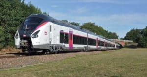 Viajes internacionales en tren por Europa 9