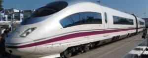 Cómo viajar con Interrail Europa gracias a Renfe 2