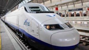 Cómo viajar con Interrail Europa gracias a Renfe 3