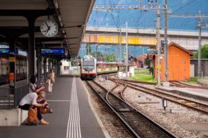Viajar a Huelva en tren 2