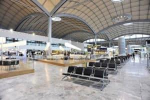 Aeropuerto de Alicante Elche 3