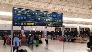 Aeropuerto de Gran Canaria 3