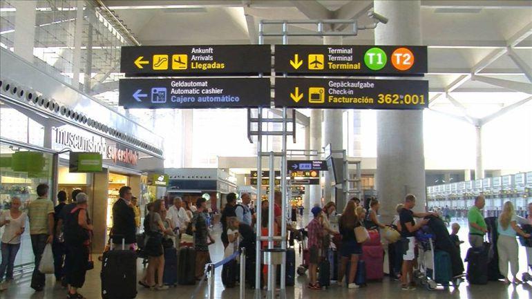 Aeropuerto de Málaga-Costa del Sol 3