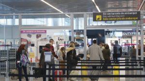 Aeropuerto de Santiago de Compostela 3
