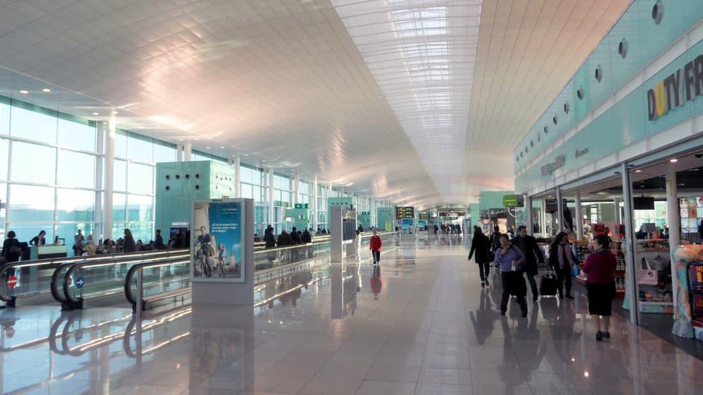 Aeropuerto de Barcelona-El Prat 3