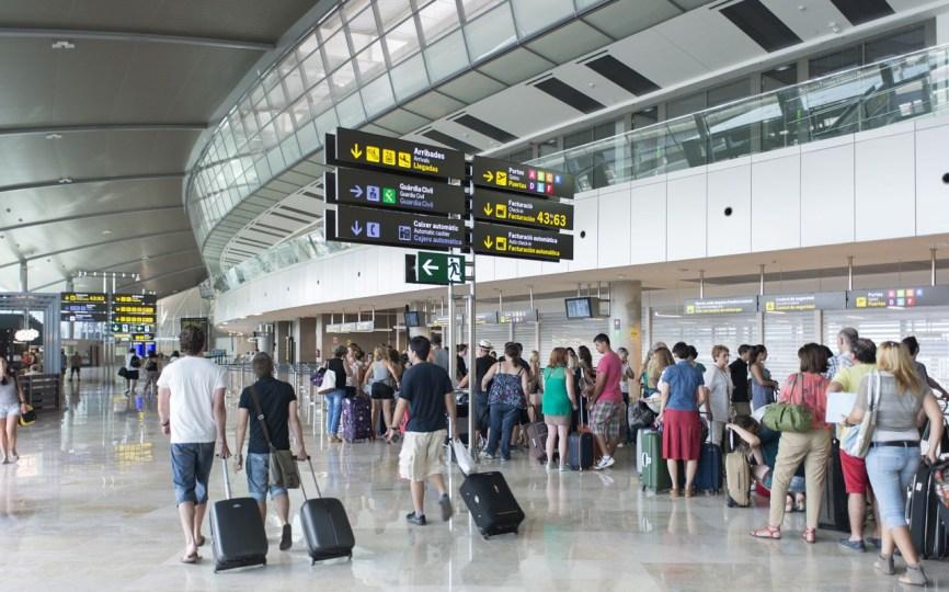 Aeropuerto de Valencia 3