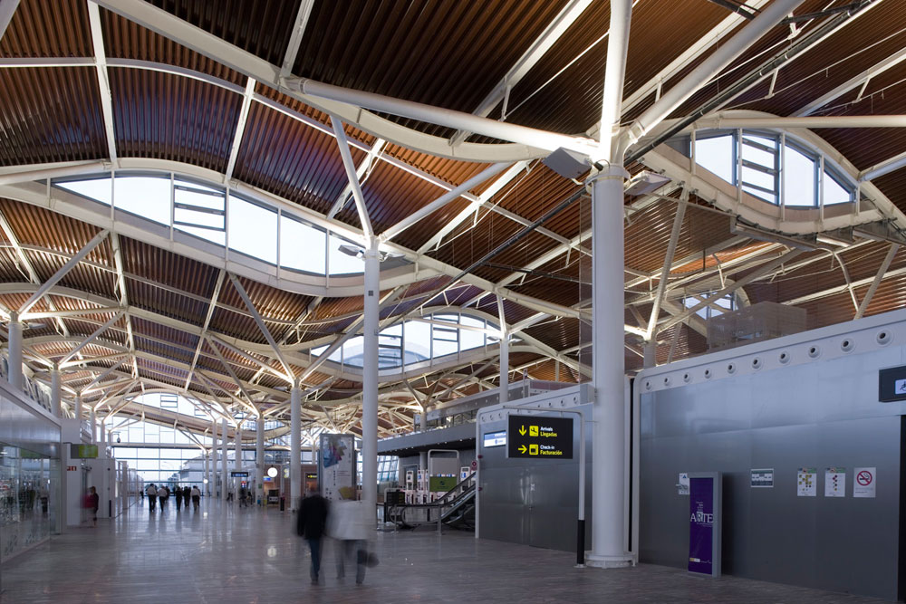 Aeropuerto de Zaragoza 3
