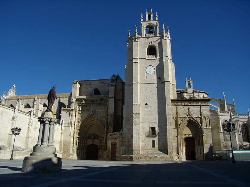 ¿Qué ver en Palencia? Descubre viajando en tren esta hermosa ciudad. 2