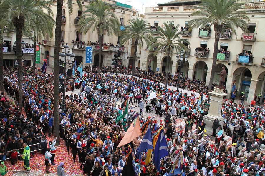 Festivales y fiestas gastronómicas en España 6