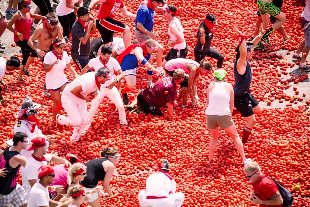 Festivales y fiestas gastronómicas en España 2