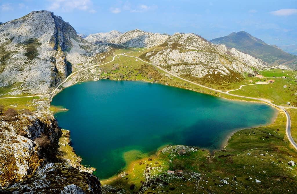 Fin de semana en los Picos de Europa sobre raíles 4