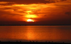 Las 10 mejores puestas de sol de España