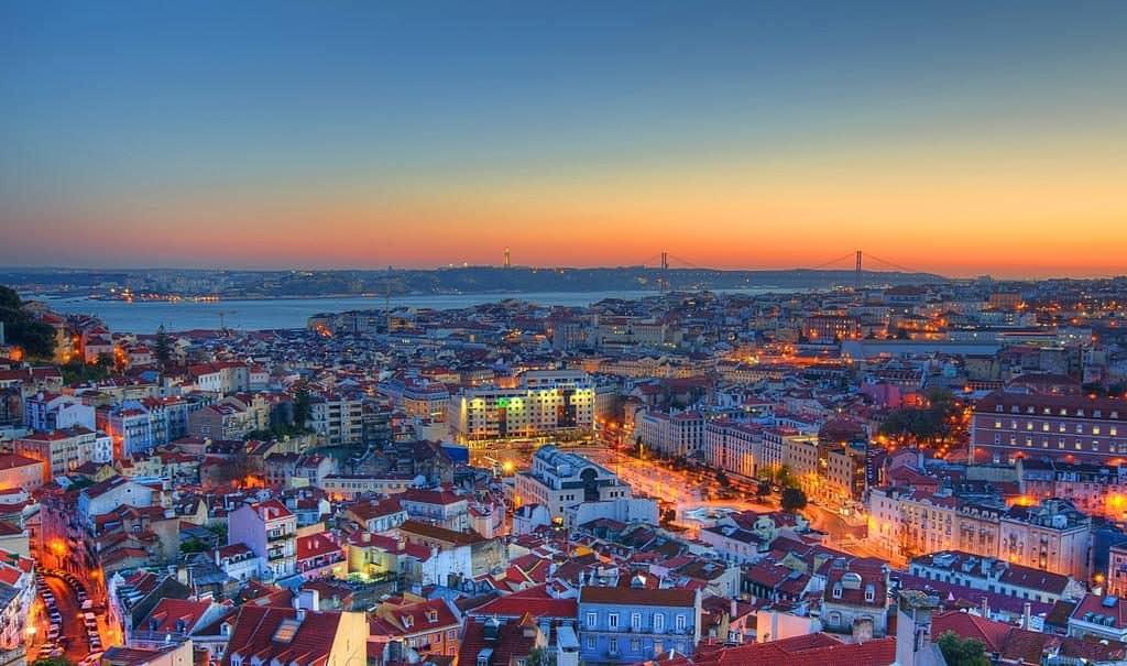 Descubre Lisboa en el Trenhotel Surexpreso 5