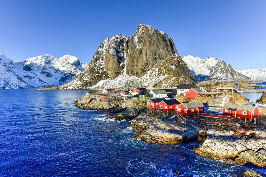 Vuela a Noruega y visita sus increíbles fiordo 3