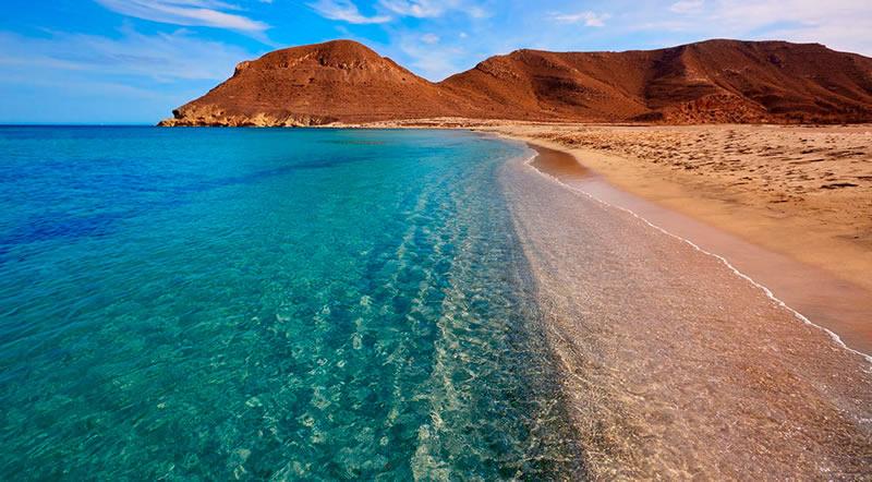 Guía de las mejores playas del Mediterráneo 1