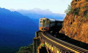 Los trenes AVE entre los medios de transporte que menos contaminan 2