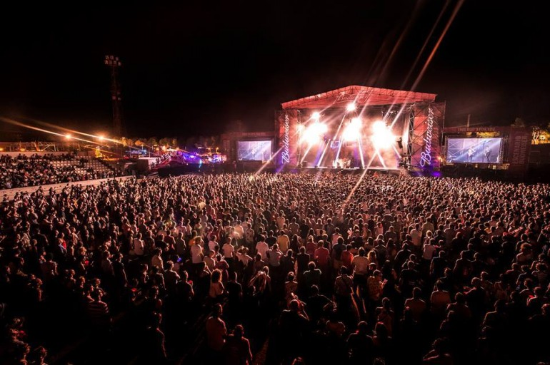 Festivales de música en verano 2018 en España 6