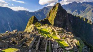 Tren a Machu Picchu y horarios de visitas ¿lo conocías? 1