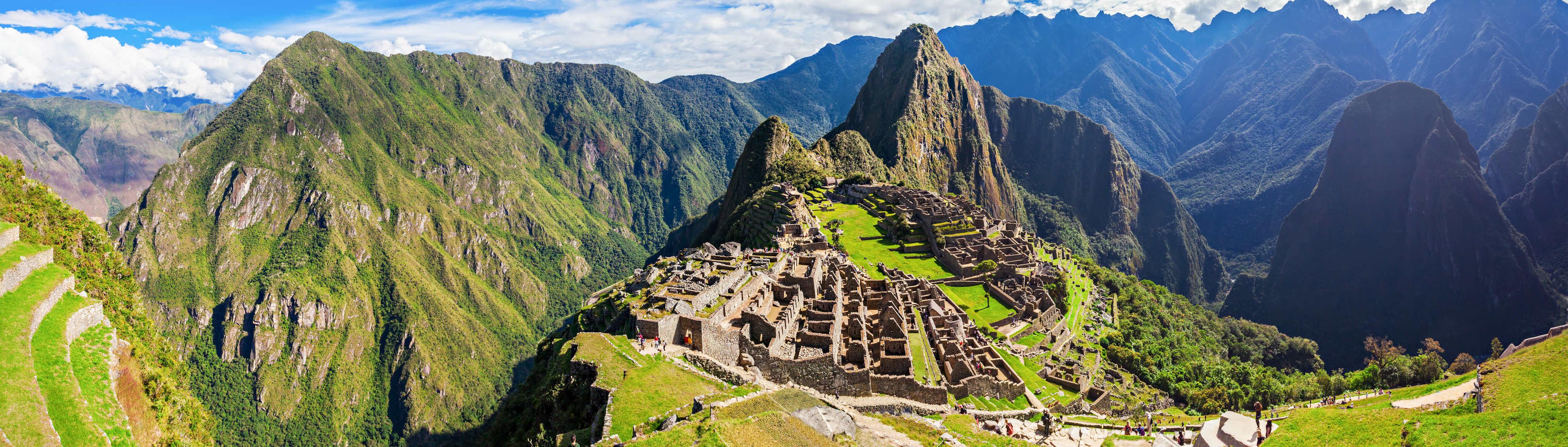 Tren a Machu Picchu y horarios de visitas ¿lo conocías? 4