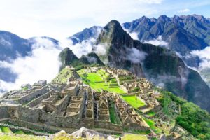 Tren a Machu Picchu y horarios de visitas ¿lo conocías?