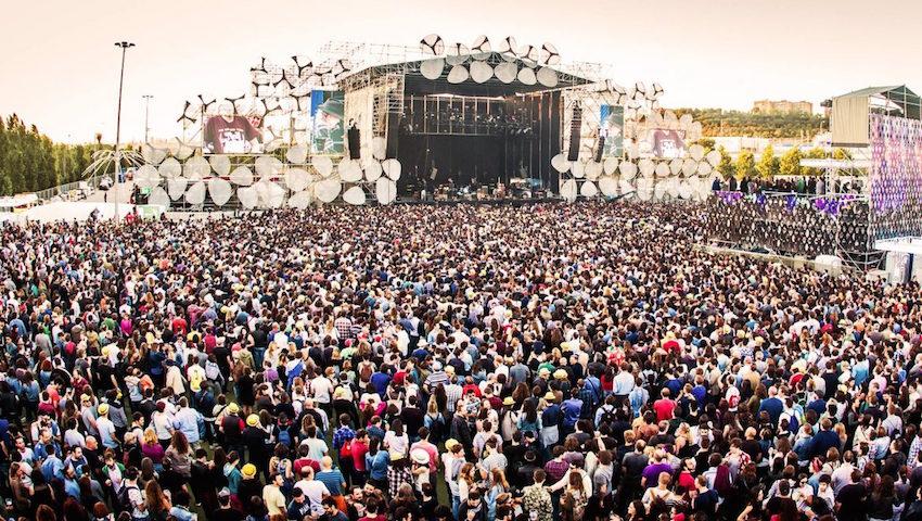 Festivales de música en verano 2018 en España 4