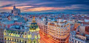 Madrid en agosto, ¿qué hacer?