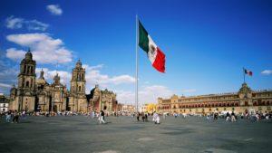 Visita México un destino increíble
