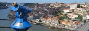 Vigo y Oporto comunicadas como nunca 7