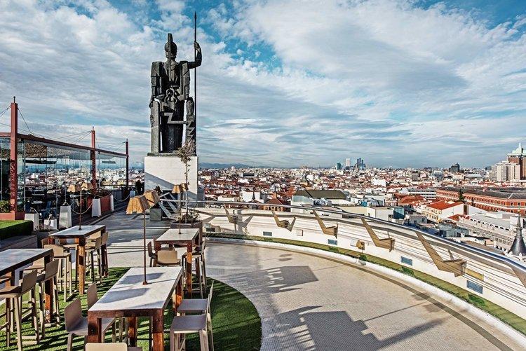 Madrid en agosto, ¿qué hacer? 2