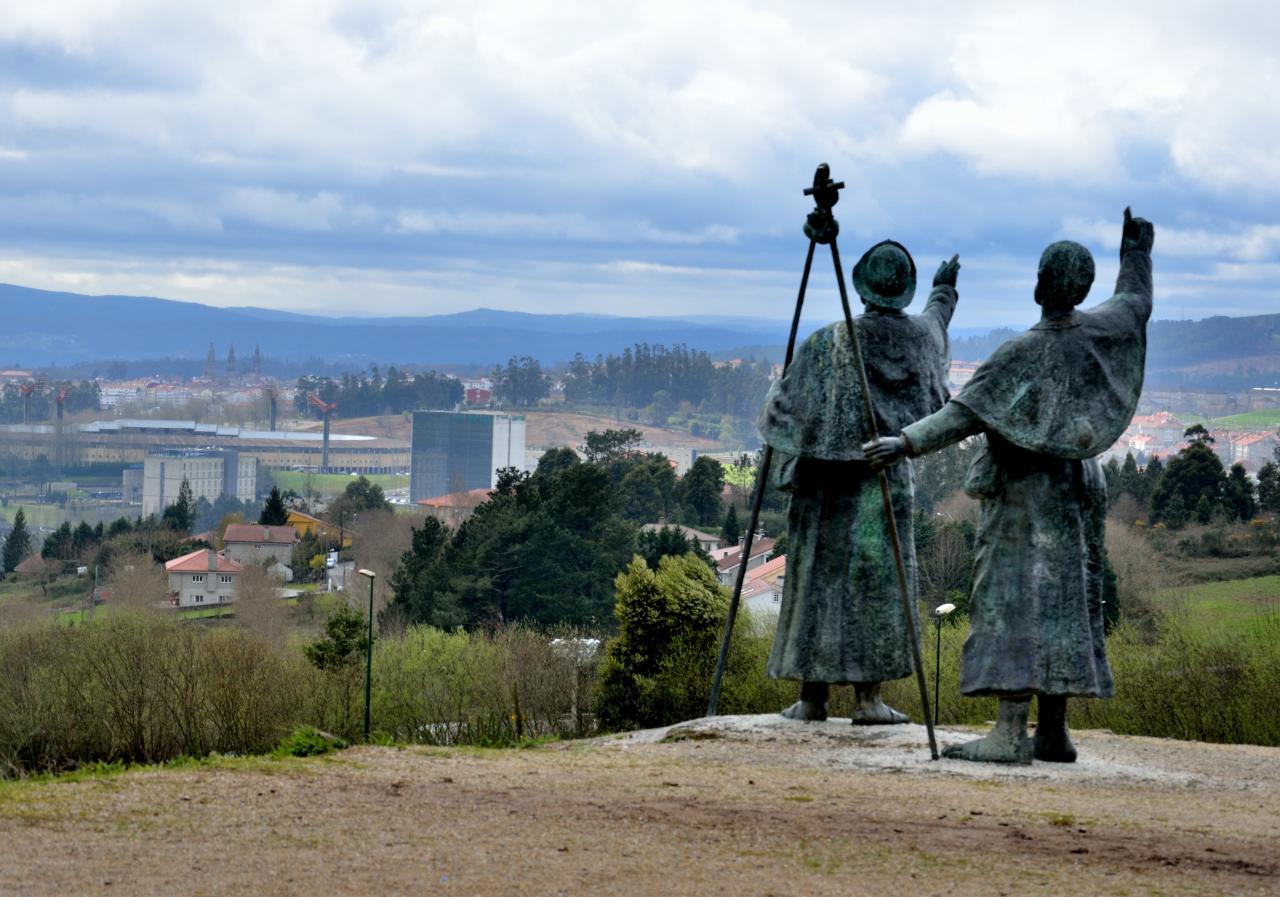 Desplázate entre Santiago y A Coruña a toda máquina 4