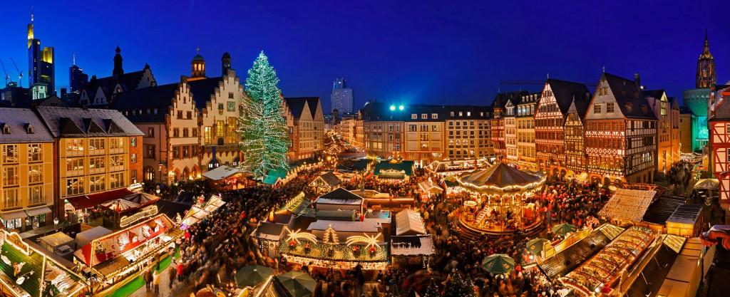 Los 6 mercadillos navideños más famosos del mundo. 4