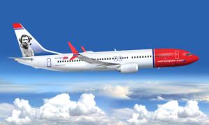 Cómo modificar el nombre y vender tu vuelo con Norweigan 1