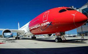 Cómo modificar el nombre y vender tu vuelo con Norweigan