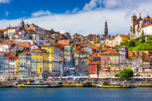 Vigo y Oporto comunicadas como nunca
