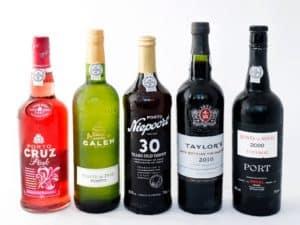 Oporto y sus vinos en verano