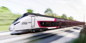 Viaja en tren por Francia, Luxenburgo, Suiza, Alemania e Italia gracias a TGV