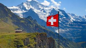 Conexión directa entre Francia y Suiza con los trenes Lyria
