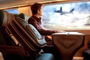 Tamaños de maleta de cabina que podemos transportar según aerolínea