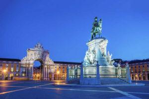 Descubre Lisboa en el Trenhotel Surexpreso