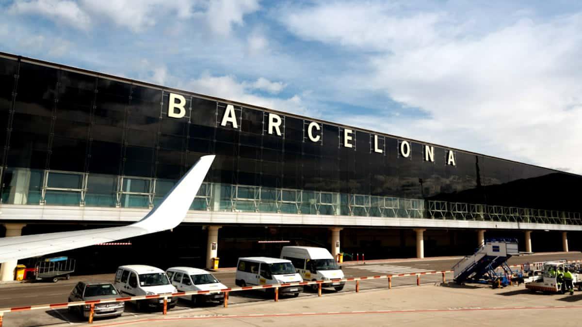 Aeropuerto de Barcelona-El Prat 1