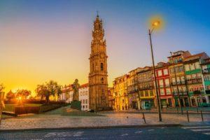 Vigo y Oporto comunicadas como nunca 5