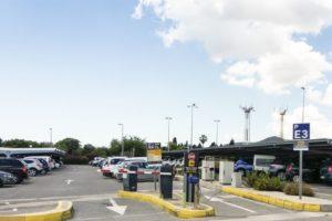 Aeropuerto de Ibiza 4