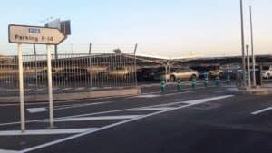 Aeropuerto de Gran Canaria 5