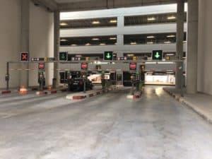 Aeropuerto de Alicante Elche 4