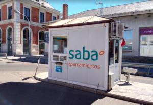 Estación de tren Valladolid Campo Grande. Como llegar, teléfonos y servicios 11