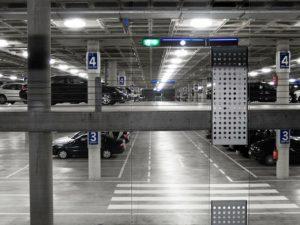 Aeropuerto de Madrid-Barajas 5