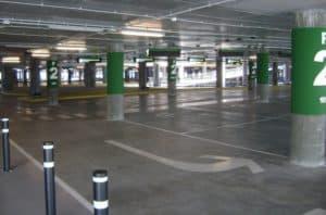 Aeropuerto de Barcelona-El Prat 5