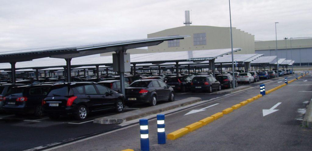 Aeropuerto de Sevilla San Pablo. 4