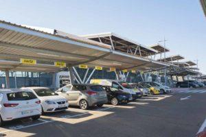 Aeropuerto de Zaragoza 5